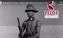 Celebrato il 78° anniversario di El Alamein (Video)