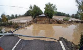 da Regione Piemonte: causa maltempo si rendono necessari interventi strutturali