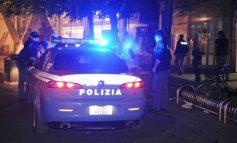 Festa non autorizzata e senza il rispetto delle norme anti Covid19 in un locale del centro storico: interviene la Polizia di Stato