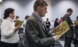 I Testimoni di Geova perseguitati nella Russia di Putin