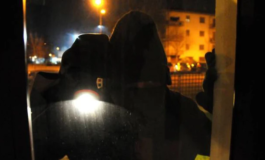 Albanesi tentano il furto in una villetta ma svegliano il padrone di casa che reagisce…