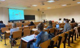 Da Azienda Ospedaliera Alessandria: avvio lezioni in presenza per il Master in Data Management