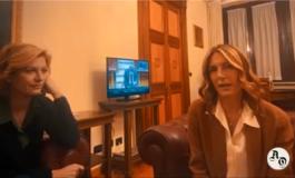 Intervista in streaming alle Onorevoli Fregolent e Paita di Italia Viva su Covid, Logistica, Trasporti e sviluppo del Nord Ovest