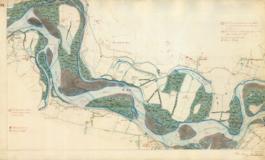 Da Aipo: digitalizzata e accessibile a tutti la cartografia storica del Po