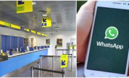 Da Poste Italiane: in 14 uffici postali della provincia è possibile prenotarsi con WhatsApp