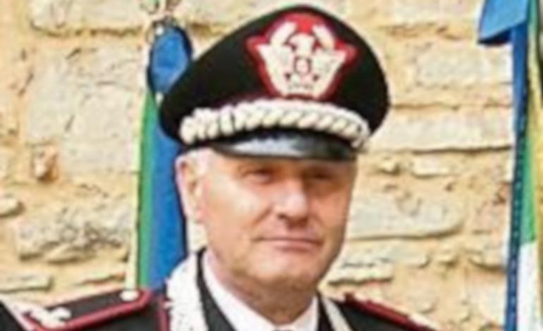 Generale dei Carabinieri si fa prete