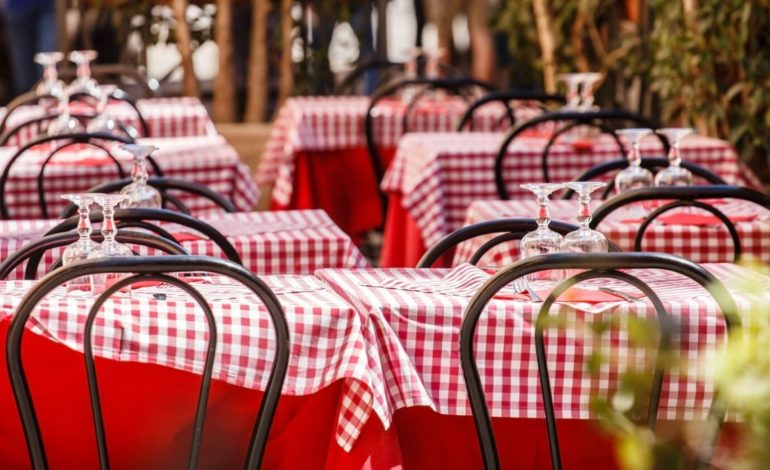 Da Coldiretti Alessandria: la chiusura anticipata della ristorazione avrà un effetto negativo a cascata sull'agroalimentare