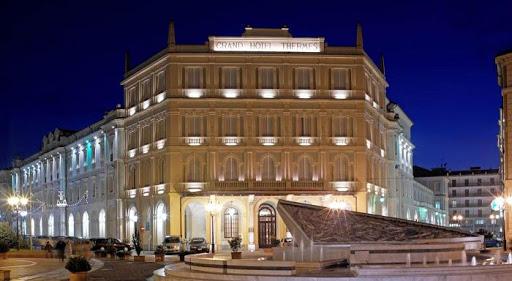 Causa Covid nuovamente chiuso il Grand Hotel Nuove Terme