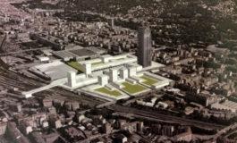da Regione Piemonte: insediamento e prima riunione della cabina di monitoraggio del Parco della Salute, della Ricerca e dell'Innovazione