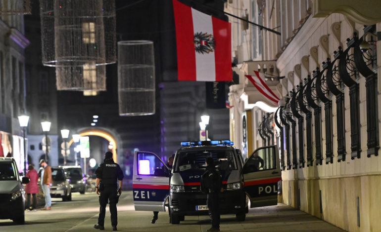 Perché i terroristi hanno colpito proprio Vienna?
