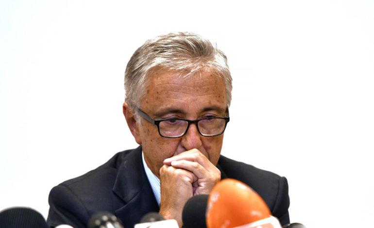 L'ex capo di Autostrade arrestato per il crollo del Morandi
