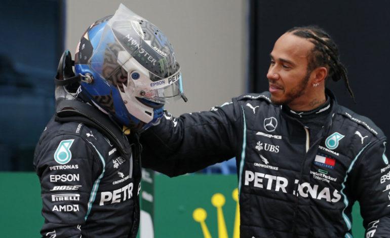 Lewis Hamilton: il settimo sigillo