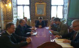 Da Prefettura Alessandria: riunione sul Piano di emergenza esterno dello Stabilimento Solvay