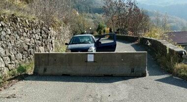 Causa Covid19, in Val Trebbia è vietato l'accesso agli alessandrini
