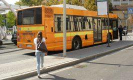 Autobus a chiamata? Non proprio