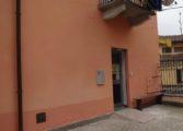 Da Poste Italiane: abbattute le barriere architettoniche nell'ufficio postale di Cereseto Monferrato
