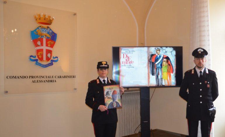 Dal Comando Generale dell'Arma dei Carabinieri: ecco il Calendario Storico e l'Agenda Storica 2021 con Dante, Pinocchio e l'Arma dei Carabinieri, per una sintesi dell'Italia