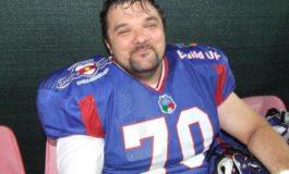 Morto con Covid19 a 48 anni ex giocatore di football americano