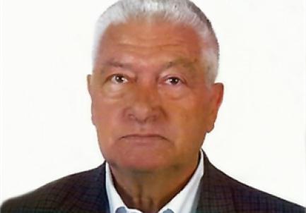 Ci ha lasciati Paolo Raviola, presidente del Derthona negli anni ottanta