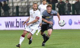 Domenica al Mocca arriva il Livorno, avversario ostico ma non imbattibile