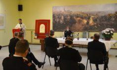 """Alessandria: i Carabinieri celebrano le ricorrenze della """"Virgo Fidelis"""", del """"79° Anniversario della Battaglia di Culqualber"""" e della """"Giornata dell'Orfano""""."""