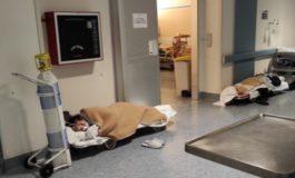 Covid Hospital Tortona in tilt, l'Asl cerca posti letto in altri ospedali