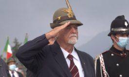Da Associazione Nazionale Alpini: onore al 4 Novembre Giorno dell'Unità Nazionale e Giornata delle Forze Armate
