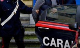 Marocchino irregolare e pregiudicato tenta di accoltellare un carabiniere