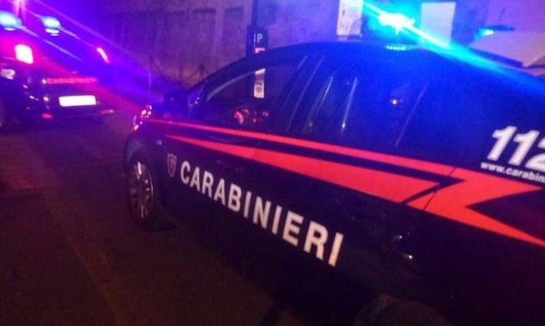 Maxi operazione antidroga dei Carabinieri in mezzo Piemonte