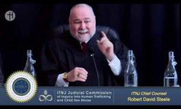 """""""Deep State Usa, tra pedofili e satanisti strafatti di Adrenocromo"""": parla ex agente Cia; impressionante (Video)"""