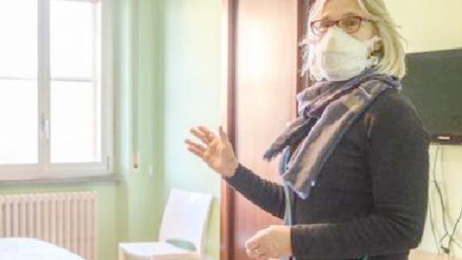 Da Regione Piemonte: disponibili 2.271 stanze negli alberghi del Piemonte per pazienti covid positivi asintomatici o paucisintomatici