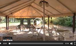 A Voghera migranti in Hotel e malati Covid19 nei corridoi (Video)