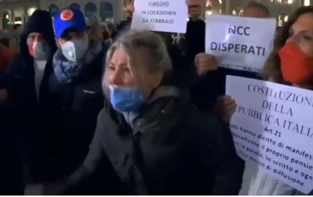 Anche Milano piange, la situazione è drammatica (Video)
