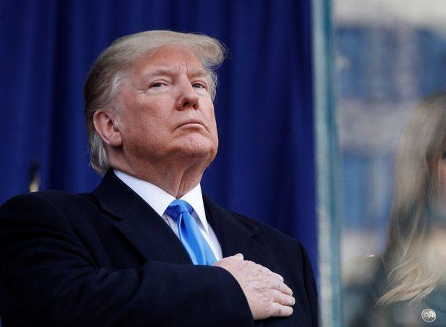 Trump non molla spalleggiato dai repubblicani
