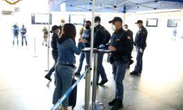 Operazione Stazioni Sicure: giornata di controlli straordinari della Polizia di Stato nelle stazioni di Piemonte e Valle d'Aosta