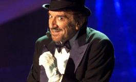 Morto Gigi Proietti, l'addio nel giorno degli 80 anni