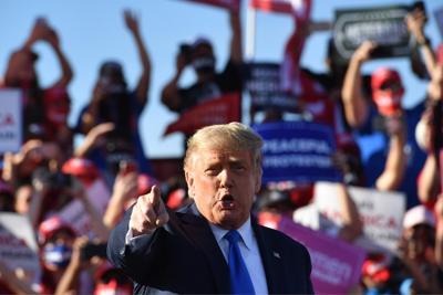"""Elezioni Usa, Trump: """"Vinceremo, abbiamo prove di frode"""""""