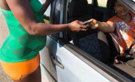 "Arrestata ""madame"" nigeriana clandestina e ricercata"