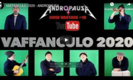 Vaffan... 2020, Buon Anno a tutti! (Video)