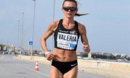 Corsa: l'alessandrina Straneo domenica in gara in Spagna alla maratona di Valencia