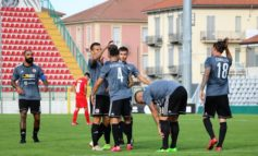 Serie C: ultimo aggiornamento in classifica