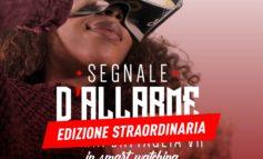 """Dal Teatro Sociale di Valenza: """"Segnale d'allarme"""", a Valenza dal 7 al 9 gennaio arriva lo spettacolo a domicilio grazie alla realtà virtuale"""