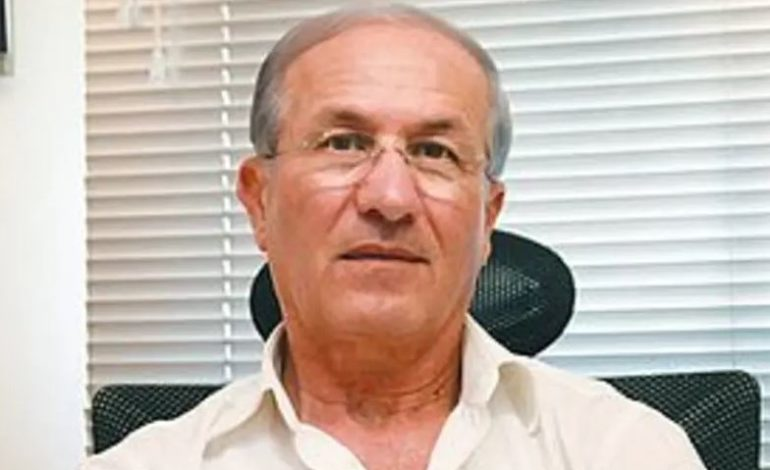 Eshed: Israele e Usa collaborano con alleati extraterrestri