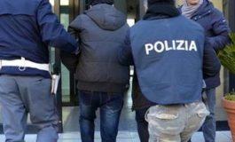 Marocchino ruba in un negozio: arrestato