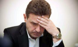 Roberto Cota molla Riccardo Molinari per andare con Silvio Berlusconi