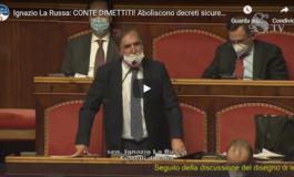 Ignazio La Russa spiega con chiarezza cosa sta succedendo in Italia (Video)