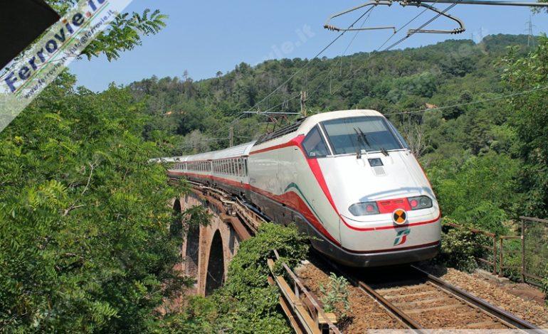 In giornata sarà riaperta la linea ferroviaria Acqui – Genova