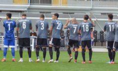 L'Alessandria cade in casa contro il Como: panchina a rischio per mister Gregucci?