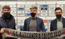 Grigi: presentato oggi il nuovo mister, il centrocampista Sulijc verso il Novara?