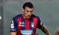 Grigi: vicina l'intesa con l'attaccante ex Crotone Mattia Mustacchio?